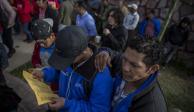 Destaca SRE reducción migratoria de 70.71%
