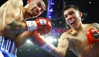 Óscar Valdez noquea a Adam López en el 7mo round (VIDEO)