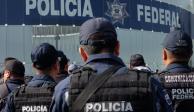 SSPC llama a agentes federales inconformes al diálogo