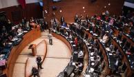 PAN en Senado exige disculpa pública de Barbosa por dichos sobre Martha Erika y Moreno Valle