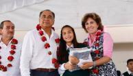 En Guerrero, da inicio Ciclo escolar 2019-2020 con planteles nuevos y rehabilitados