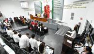 Aprueba Congreso de Tabasco reducción de 50% de presupuesto a partidos