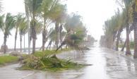 Protección Civil Nacional realiza acciones de prevención por temporada de lluvias y ciclones