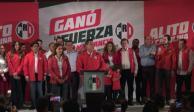 "'Alito' Moreno se declara ganador con ""tendencia irreversible"""