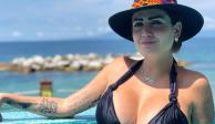 Celia Lora reta la censura de Instagram con atrevidas fotos
