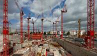 IP apoya en infraestructura por falta de recursos públicos