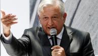 Celebra López Obrador reducción de salarios a ministros de la SCJN