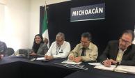 Michoacán, de las entidades con más crecimiento en ingreso por hogar: INEGI