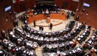 Confían senadores que diálogo resuelva diferencias entre México y Bolivia