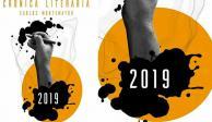 Yunuen Díaz gana el Premio Bellas Artes de Crónica Literaria 2019