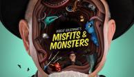 """Con ciencia ficción y sátira se estrena """"Bobcat Goldthwait's Misfits  Monsters"""""""