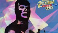 Blue Demon recibirá homenaje de parte del CMLL
