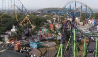 Preparan inspecciones en ferias y parques de diversiones en CDMX