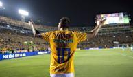 Con gol histórico de Gignac, Tigres vence al León en la final de ida