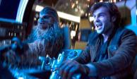 Star Wars: una saga de batallas, efectos especiales y alivio cómico
