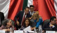 Comisión de Puntos Constitucionales avala PND 2019-2024