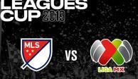 La Leagues Cup se expandirá para el 2020