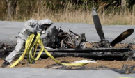 La mujer más rica de Rusia muere en accidente de avión
