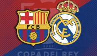 Con empate, Barcelona y Real Madrid dejan todo para el juego de vuelta