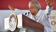 López Obrador pide a Slim no cerrar mina en Chihuahua