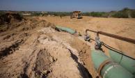 Acuerdan CFE y empresas crear grupo de análisis por gasoductos