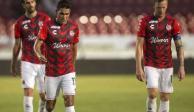 Si Veracruz no se presenta ante Tigres, desciende: Bonilla
