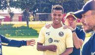 El primer rival de Gio será Pumas y Herrera le dará minutos