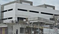 Secretaría de Salud informa sobre 306 obras hospitalarias inconclusas