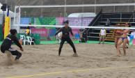 México debuta con derrota en los Panamericanos Lima 2019