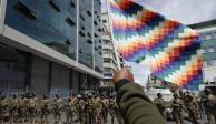 Evalúa gobierno de Áñez convocar a elecciones en Bolivia por Decreto Supremo