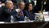 AMLO celebra que no se haya modificado Ley Orgánica en San Lázaro