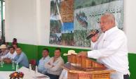 Entrega de fertilizante es un programa que se tiene que cumplir: Sagadegro