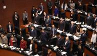 Senadores urgen a frenar los homicidios de alcaldes