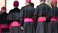 Red de Sobrevivientes pedirá a Episcopado conocer casos de abuso sexual