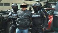 Vinculan a proceso a presunto asaltante de Casa de Moneda