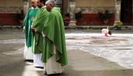 Propone Congreso de CDMX incluir a sacerdotes en Código Penal