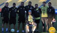 Maradona se va de México y Mohamed vendría a Chivas