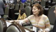 VIDEO: Mujeres a veces negamos a hombres el derecho a ser padres: Tatiana Clouthier
