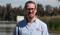 Andrew Rhodes deja la Comisión de Áreas Naturales y Protegidas de Semarnat