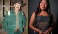 "Sergio Goyri, Yalitza Aparicio, ""Pinche India"", Oscar"