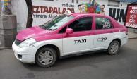 Atrapan a taxista violador serial que estuvo detenido por robo