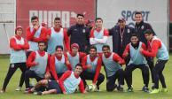 Chivas se enfrentará a La Roma, Benfica y Atlético de Madrid
