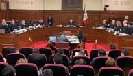 Reforma al Poder Judicial debe salir de él mismo: AMLO