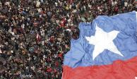 La explosión del milagro chileno
