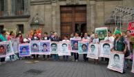 Regresa GIEI a México por mandato presidencial