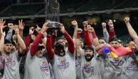Nationals logra su primer título de Serie Mundial a costa de Astros