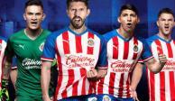 Oribe Peralta volvió a amar el futbol gracias a Chivas