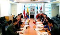 Alianza del Pacífico busca emitir segundo bono catastrófico