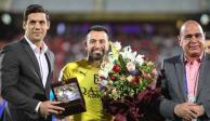 Xavi Hernández debutará como técnico en Catar