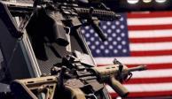 """Propone AMLO a Trump """"congelar"""" tráfico de armas a México: Ebrard"""
